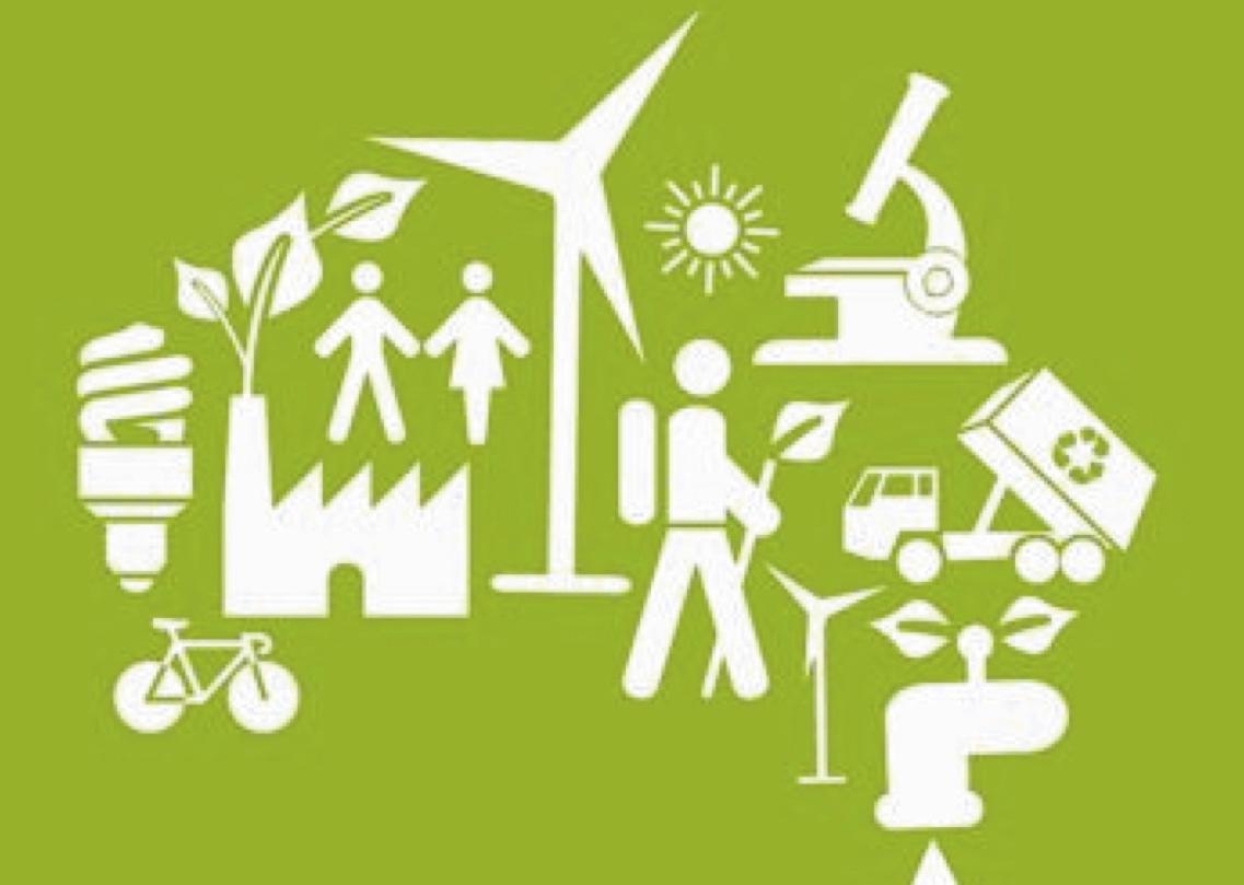 green economy abba