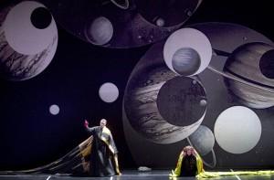 Parsifal al Teatro Regio di Torino - gennaio/febbraio 2011 Fto di Ramella e Giannese