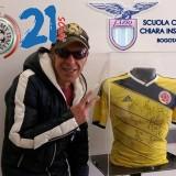 Paolo Lepori, un italiano a Bogotà in nome del calcio e della pace