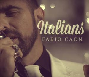 Italians. Fabio Caon