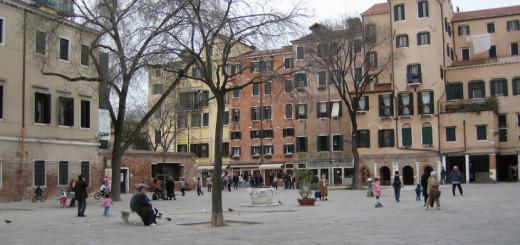 500 anni dal Ghetto di Venezia