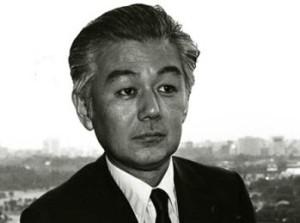 Hoshi Shinichi, scrittore giapponese, 1926-1997