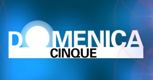 Domenica Cinque, Mediaset