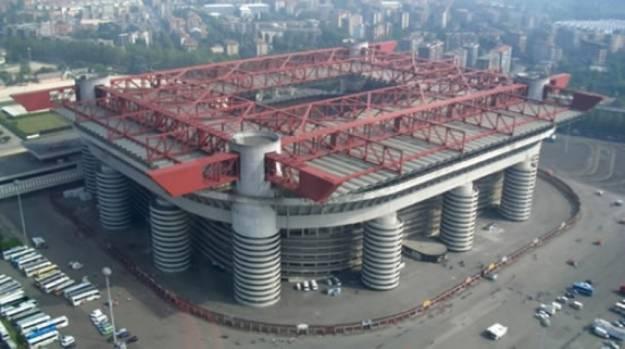 calcio italiano 5
