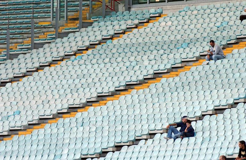 calcio italiano stadio vuoto 2