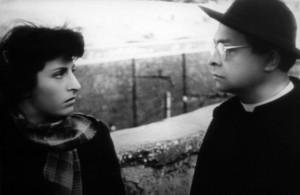 Anna Magnani e Aldo Fabrizi in Roma, città aperta