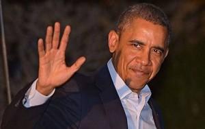 Barak Obama, Presidente Usa