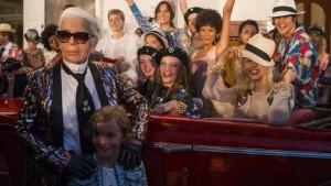 L'Avana 2016, sfilata Chanel, Karl Lagerfeld
