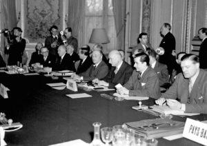 1957, Trattato di Roma