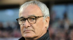 Claudio Ranieri, a 64 anni fa vincere al Leicester il primo campionato britannico della storia