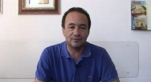 Domenico Lucano, Sindaco di Riace