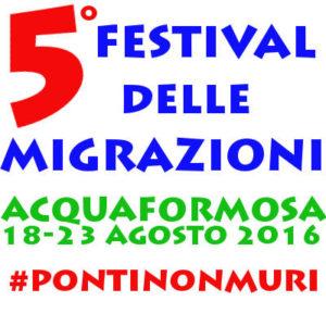 Festival delle Migrazioni, V edizione