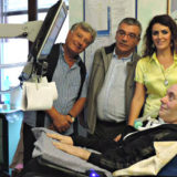 Un appello e una petizione di malati di SLA superano le 5000 firme. Chiedono il finanziamento per una cura israeliana dai risultati molto positivi