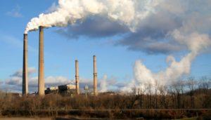 Vecchi e nuovi Rischi per l'inquinamento mondiale