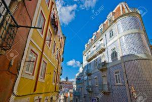 """Stessa via, un edificio all'0mbra uno al sole. Stesso palazzo, primi piani all'ambra, gli alti al sole. Come si applicherà la """"Imposta al sole""""?"""