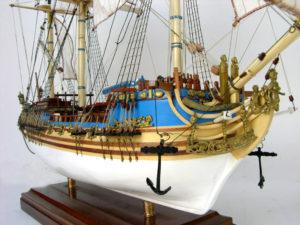 modeling-ships