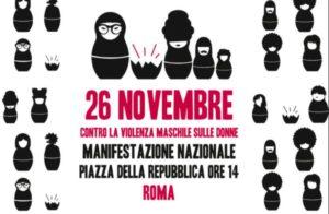 non-una-di-meno-manifestazione-contro-la-violenza-sulle-donne