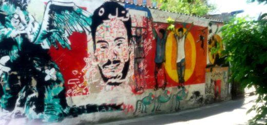giulio-regeni-murales