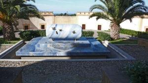 monunmento-funebre-di-giacomo-manzu-villa-cattolica-bagheria