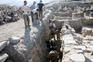 hippos-archeologi
