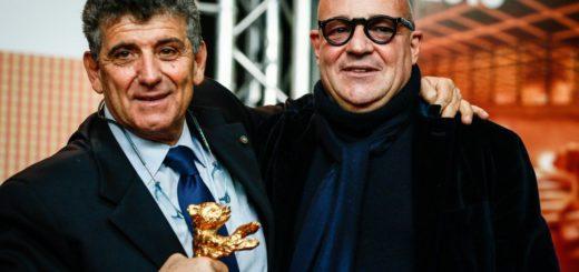 Pietro Bartolo e Gianfranco Rosi