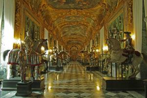 Sala Armeria Reale