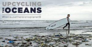 riciclaggio rifiuti marini