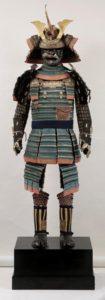 Il ritorno del Samurai a Torino