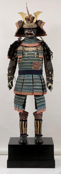 Il ritorno del samurai un cavaliere jedi del passato for Samurai torino