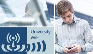 university wifi