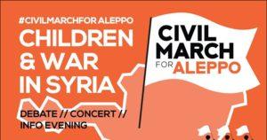 Children & war concerto 7 febbraio Vienna