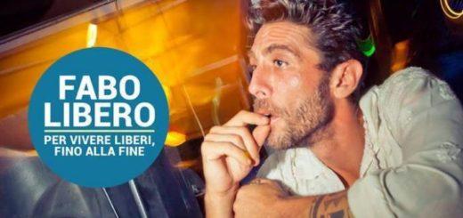 Dj Fabo libero fino alla fine