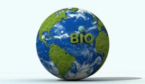 Incremento biologico nel mondo