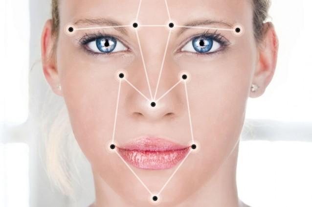 riconoscimento facciale 2