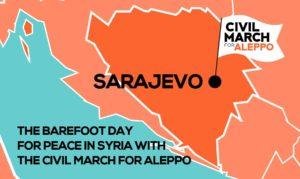 22 - 23 marzo 17 - Sarajevo