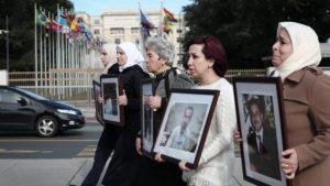 8 marzo 17 ricordo sorelle siriane