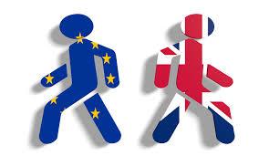 Brexit. Stop libera circolazione