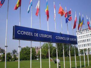 Comitato consiglio ministri d'europa