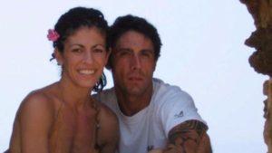 DJ Fabo con Valeria