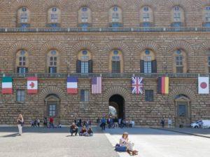 G7 della Cultura - Firenze