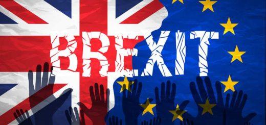 Notifica della GB x Brexit all'UE