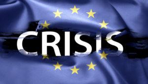 la crisi europea