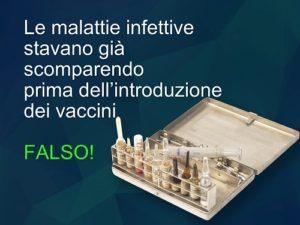 2 decalogo anti bufale vaccini