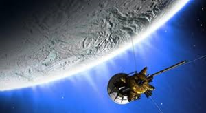 Encelado - sonda Cassini