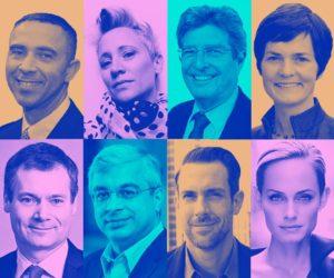 Il team italiano vince la II edizione del Global Change Award