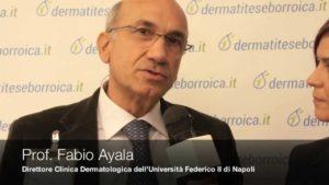 professore Fabio Ayala