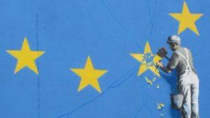 Bansky Brexit
