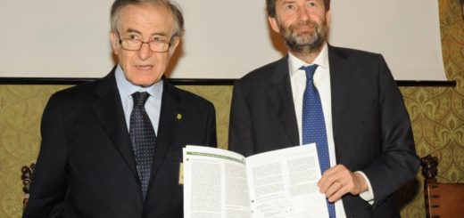 Dario Franceschini G7