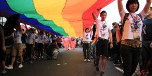 Taiwan verso il matrimonio omosessuale