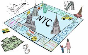 Travel Guide NYT Kids